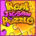 Real Jigsaw Puzzle 游戏
