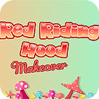 Red Riding Hood Makeover 游戏