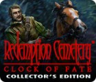 Redemption Cemetery: Clock of Fate Collector's Edition 游戏