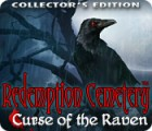 Redemption Cemetery: Curse of the Raven Collector's Edition 游戏