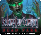 Redemption Cemetery: Dead Park Collector's Edition 游戏