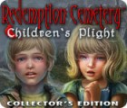Redemption Cemetery: Children's Plight Collector's Edition 游戏