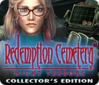 Redemption Cemetery: Night Terrors Collector's Edition 游戏