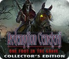 Redemption Cemetery: One Foot in the Grave Collector's Edition 游戏