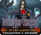Redemption Cemetery: Day of the Almost Dead Collector's Edition 游戏