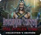 Redemption Cemetery: The Stolen Time Collector's Edition 游戏