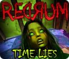 Redrum: Time Lies 游戏