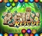Relic Rescue 游戏