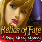 Relics of Fate: A Penny Macey Mystery 游戏