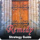 Remedy Strategy Guide 游戏