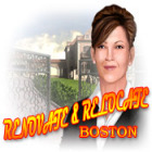 Renovate & Relocate: Boston 游戏