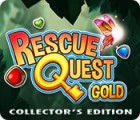 Rescue Quest Gold Collector's Edition 游戏