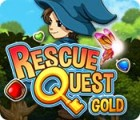 Rescue Quest Gold 游戏
