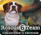 Rescue Team 6. Collector's Edition 游戏