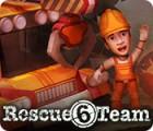 Rescue Team 6 游戏