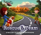 Rescue Team 8 Collector's Edition 游戏