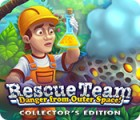 Rescue Team: Danger from Outer Space! Collector's Edition 游戏