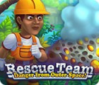 Rescue Team: Danger from Outer Space! 游戏