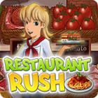 Restaurant Rush 游戏