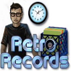 Retro Records 游戏