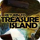 Return To Treasure Island 游戏