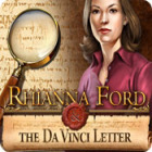 Rhianna Ford & The Da Vinci Letter 游戏
