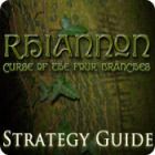 Rhiannon: Curse of the Four Branches Strategy Guide 游戏