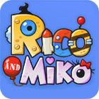 Rico and Miko 游戏