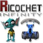 Ricochet Infinity 游戏