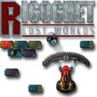 Ricochet Lost Worlds 游戏