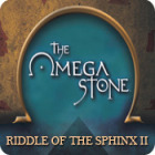The Omega Stone: Riddle of the Sphinx II 游戏