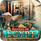 Riddles of Egypt 游戏