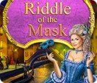 Riddles of The Mask 游戏