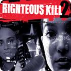 Righteous Kill 2: Revenge of the Poet Killer 游戏