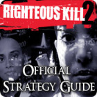 Righteous Kill 2: The Revenge of the Poet Killer Strategy Guide 游戏