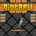 Riotball 游戏