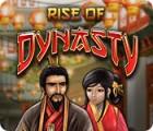 Rise of Dynasty 游戏