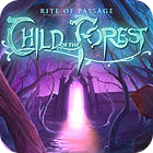 Rite of Passage: Child of the Forest Collector's Edition 游戏