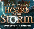 Rite of Passage: Heart of the Storm Collector's Edition 游戏