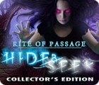 Rite of Passage: Hide and Seek Collector's Edition 游戏