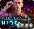 Rite of Passage: Hide and Seek 游戏
