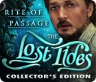 Rite of Passage: The Lost Tides Collector's Edition 游戏
