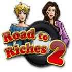 Road to Riches 2 游戏