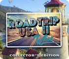 Road Trip USA II: West Collector's Edition 游戏