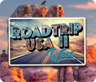 Road Trip USA II: West 游戏