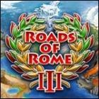 Roads of Rome 3 游戏