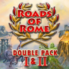 Roads of Rome Double Pack 游戏