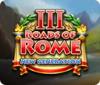 Roads of Rome: New Generation III 游戏
