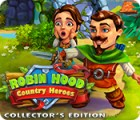 Robin Hood: Country Heroes Collector's Edition 游戏