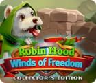 Robin Hood: Winds of Freedom Collector's Edition 游戏